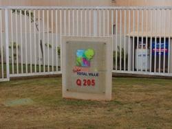 Apartamento para alugar Rua 500 Lote 501   Apartamento com 2 dormitórios para alugar por R$ 500/mês - Setor Meireles - Santa Maria/DF