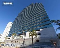 Loja para alugar Av Pau Brasil   Loja no Ed Le Quartier Aguas Claras com 32M2