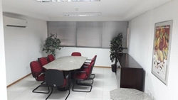 Ponto Comercial para alugar SHN Quadra 2   SHN QUADRA 02 Ed. Executive Office Tower