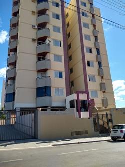Apartamento à venda CALDAS NOVAS