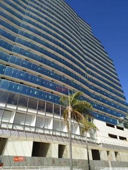 Loja para alugar Quadra 205   Loja para alugar, 33 m² por R$ 3.500/mês - Águas Claras Sul - Águas Claras/DF