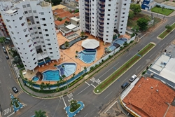 Apartamento à venda CALDAS NOVAS Rua Machado de Assis  , Resid. Kananxuê Termas Park