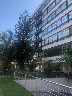 Apartamento à venda SQS 111 BLOCO K   vista livre , andar alto e nascente