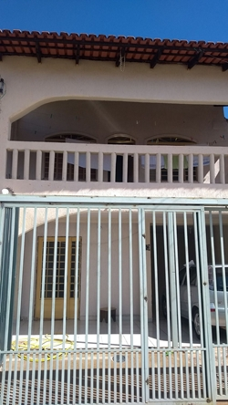 Casa à venda Quadra 4