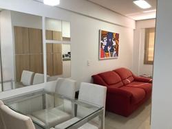 CLSW 300B Bloco 3 Sudoeste Brasília   Apto 36 m², Nascente, Reformado, Residencial - Solange 98205 - 8301