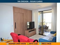 Apartamento à venda Av das Araucárias Via Enseada