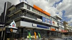 Sala para alugar Condomínio Solar de Brasília