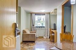 Hotel-Flat à venda SHN Quadra 5   SHN QD 05 Allia Gran Hotel com tudo incluso
