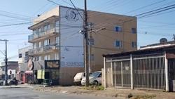 Lote à venda QNO 18 Setor O  00685 - QNO 18! Setor O! Lote comercial Avenida principal  com gabarito para 03 andares