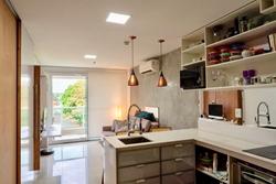Apartamento à venda SCES Trecho 4 Brisas do Lago - Excelente projeto!  Excelente retorno na locação.