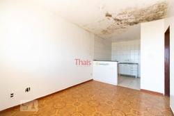 Casa para alugar QNO 20 Conjunto 17   Casa com 1 dormitório para alugar, 40 m² por R$ 550/mês - Ceilândia Norte - Ceilândia/DF