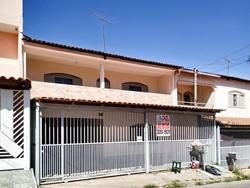 Casa para alugar QS 6 Conjunto 10