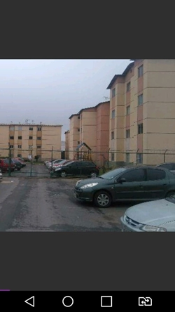 Apartamento à venda CL 118 BLOCO E