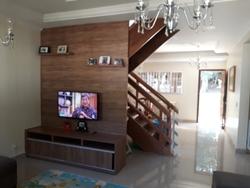 Casa à venda Travessa Ipê-branco  , Condomínio Santa Mônica
