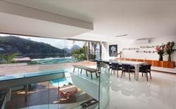 Casa à venda AV. ATAULFO DE PAIVA, 135   Condomínio Sergio Bernardes! Vista para o Mar