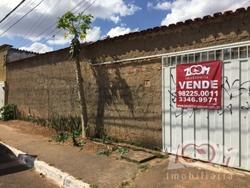 Lote à venda Quadra 6 Conjunto E   QD 06 CONJUNTO E - OTIMO TERRENO DESOCUPADO - PLANO 525M2 - OPORTUNIDADE