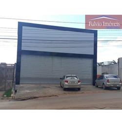 Ponto Comercial à venda Rua  7 Chacará  333