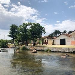 Casa à venda CORRENTINA   Beira rio