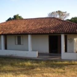 Rural à venda RODOVIA DF-130