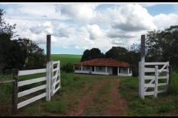 Rural à venda ZONA RURAL PADF   FAZENDA PLANA E COM AGUA