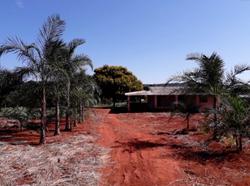 Rural à venda ZONA RURAL Aguilhadas , Chácara Boa Sorte