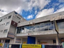 Sala para alugar Av Central Área Especial 19 LOTES J/K SALA DE FRENTE , HIBARI