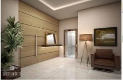 Apartamento para alugar SQNW 107 Bloco I   COBERTURA 4 QUARTOS SETOR NOROESTE