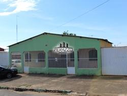 Casa à venda Quadra 102   ACEITA PERMUTA NO MANGUEIRAL !!! VENDE-SE CASA RESIDENCIAL OESTE - SÃO SEBASTIÃO R$160.000,00 (ESCRI