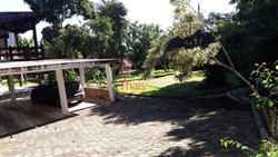 Lote à venda SMPW Quadra 3 Conjunto 8   Terreno no Residencial Das Mangueiras à venda - Park Way - Brasília/DF