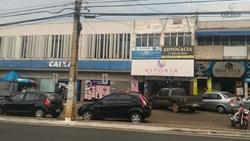 Predio à venda Av Central Blocos 525/635 PRÓXIMO C.E.F