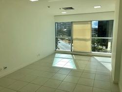 Sala para alugar SHN Quadra 1 Bloco F