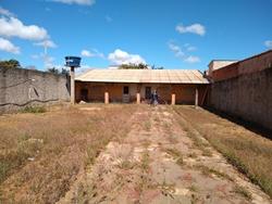Casa à venda Quadra 22A CASA , CASA LOTE COMERCIAL COM AMPLA FRENTE PARA A DF 180 INCRA 8