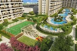 Apartamento à venda CSG 3  , TAGUA LIFE CENTER  A PARTIR DE 345 MIL, CSG 3, 2 QUARTOS COM SUÍTE , IMÓVEL NOVO, FRENTE A CATÓLICA.