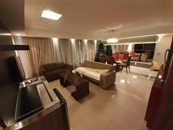Apartamento à venda Rua ISMAEL PEREIRA DA SILVA   3 suites 3 vagas
