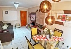 Apartamento à venda QI 25 Lote 12/14   QI 25, Res Mediterrane, 03 quartos