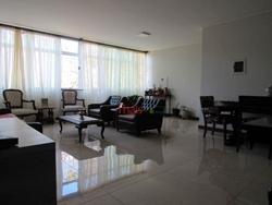 Apartamento à venda SQS 112 Bloco K   Apartamento com 03 quartos com 02 suítes, sala, cozinha, 04 banheiros e área de serviço na SQS 112 B