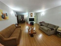 Apartamento à venda SQS 302 Bloco B   Apartamento com 04 quartos sendo 01 suíte na SQS 302 Bloco B à venda - Brasília/DF