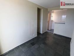 QI 14 Bloco P Guara I Guará   Qi 14 apartamento 3 quartos desocupado a venda no Guará
