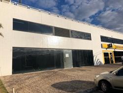Loja para alugar CA 02   Mega-Loja no CA-2 com 620m² ao lado do Banco do Brasil