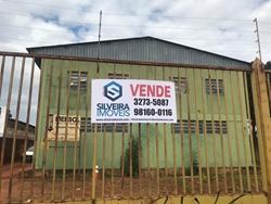 Galpao à venda Área Especial Lado Leste   Galpão bem localizado no Setor Leste do Gama - Terreno 1.500m²