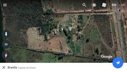 Rural à venda Núcleo Rural Incra 6   Uma excelente área para chácara