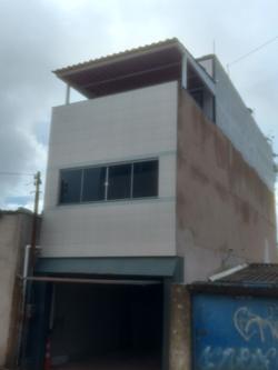 Predio à venda Condomínio Versales Conjunto A   Prédio com excelente estrutura e preço acessível.