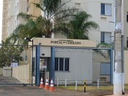 Apartamento para alugar QNO 12 Área Especial A   Apartamento de 2 quartos em Ceilândia Norte, Ed. Portal do Cerrado QNO 12