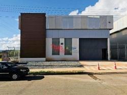 Galpao para alugar SOFN Quadra 2 Conjunto A   Galpão para alugar, 450 m² por R$ 10.000/mês - Zona Industrial - Brasília/DF