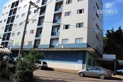 Apartamento à venda COLONIA AGRICOLA SAMAMBAIA