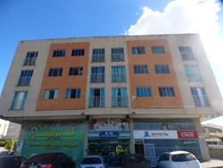 Apartamento para alugar CLN 3 Bloco A