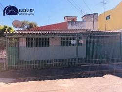 Casa para alugar QE 34 Conjunto P