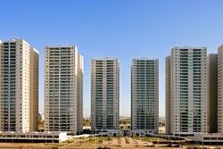 Apartamento à venda Av das Araucárias  , Península  4 quartos - 3 vagas