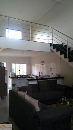 Casa para alugar QN 12B Conjunto 1   Lindíssima Casa