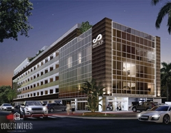 Hotel-Flat à venda AV. CABO BRANCO